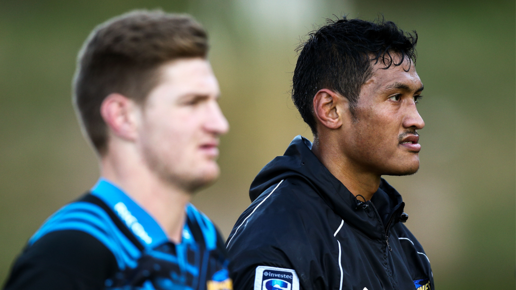 Scarlets Tonga Warrior slapped with four-week ban