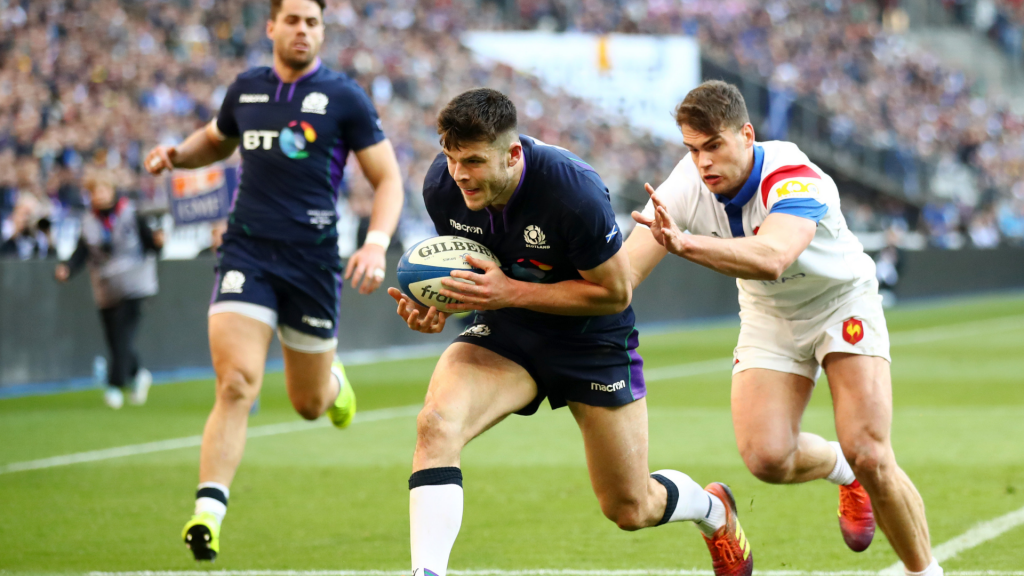 Player Ratings: Misfiring Scots
