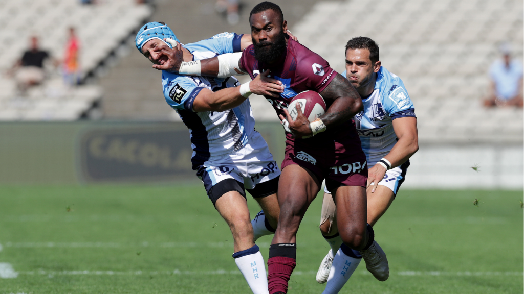 Preview: Bordeaux banking Fiji magic