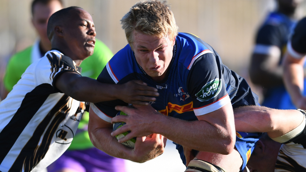 Stormers' stern warning to Bulls