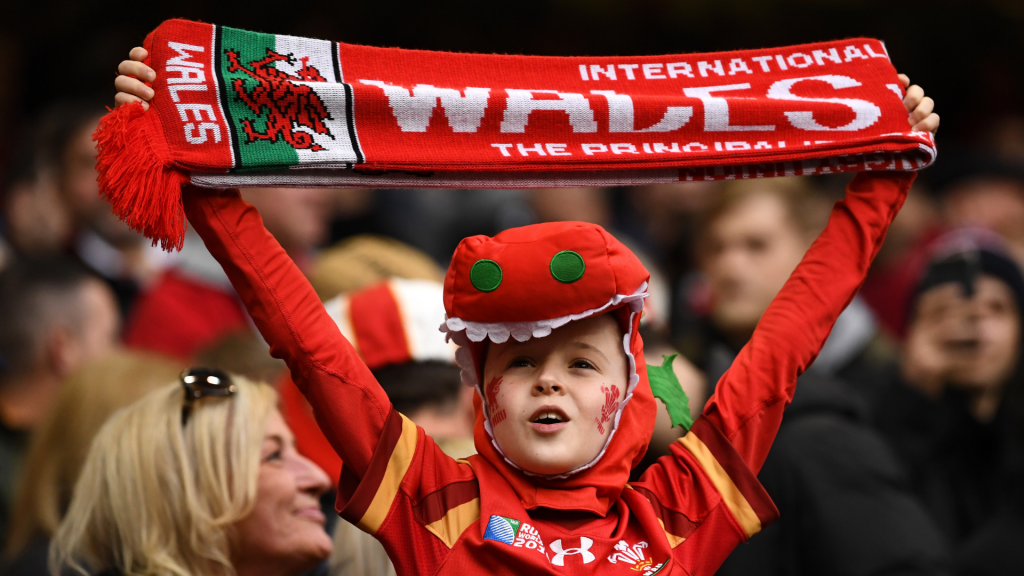WORLD RANKINGS: Wales and France move up