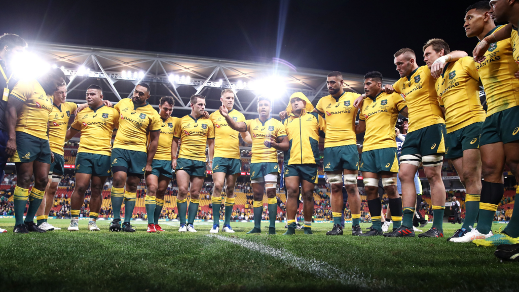 Wallabies reveal opponents for final World Cup warm-up match