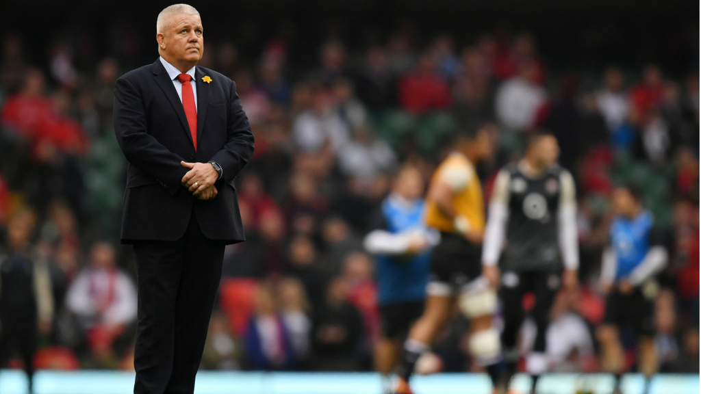 Wales' 'biggest challenge' starts now