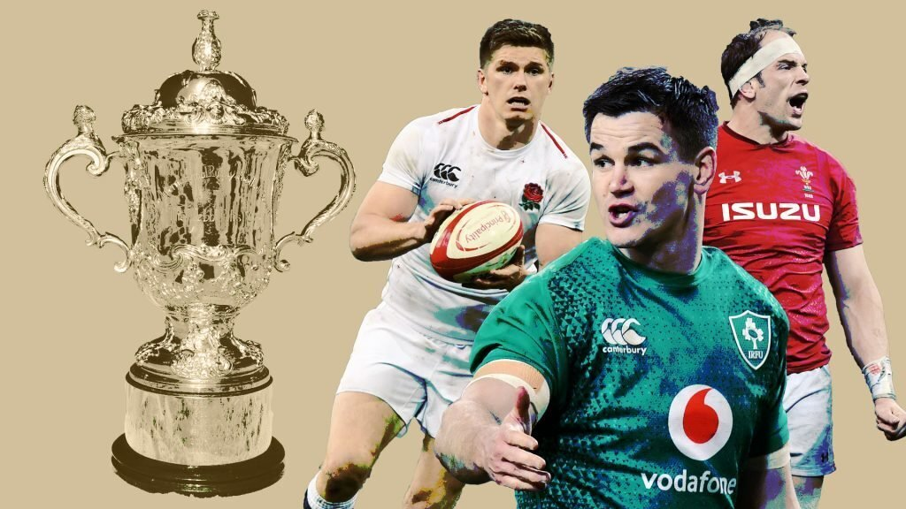 Six Nations not a World Cup barometer