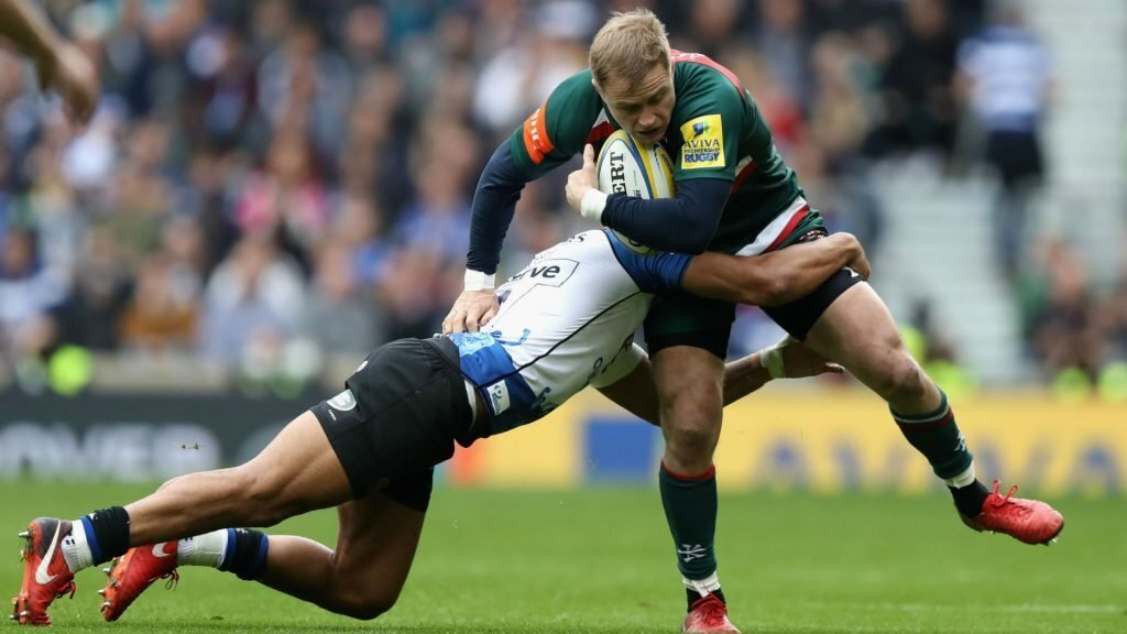 England's Tait hangs up his boots