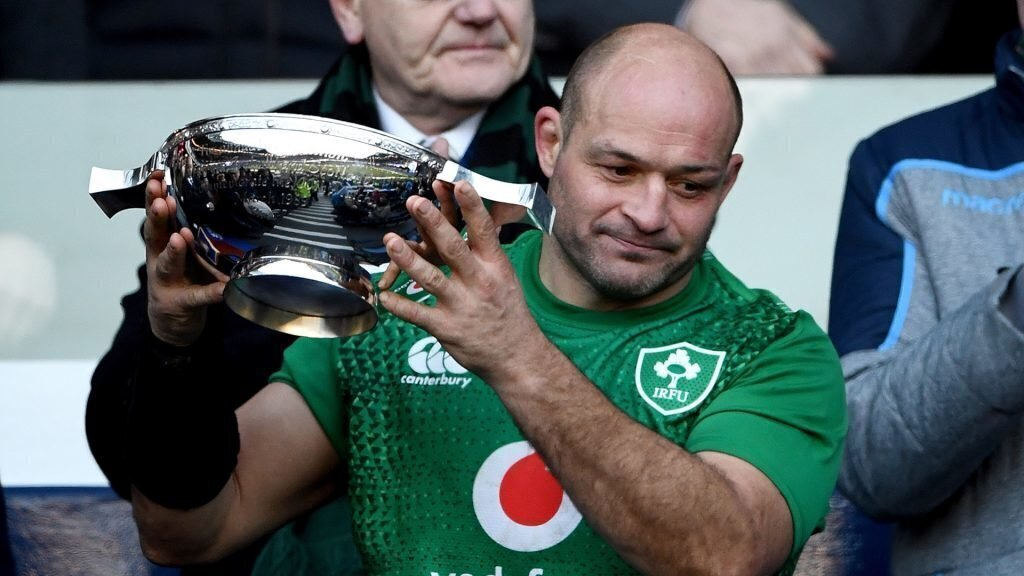 Six Nations 2019: Best admits Ireland had to dig deep