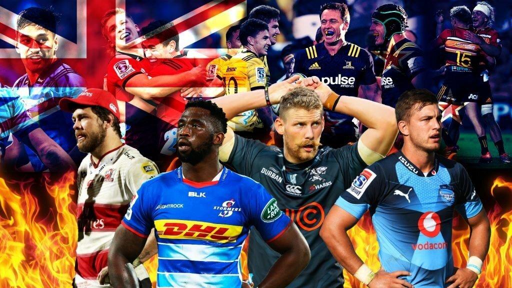 ANALYSES: New Zealand the 'boneyard' of SA teams
