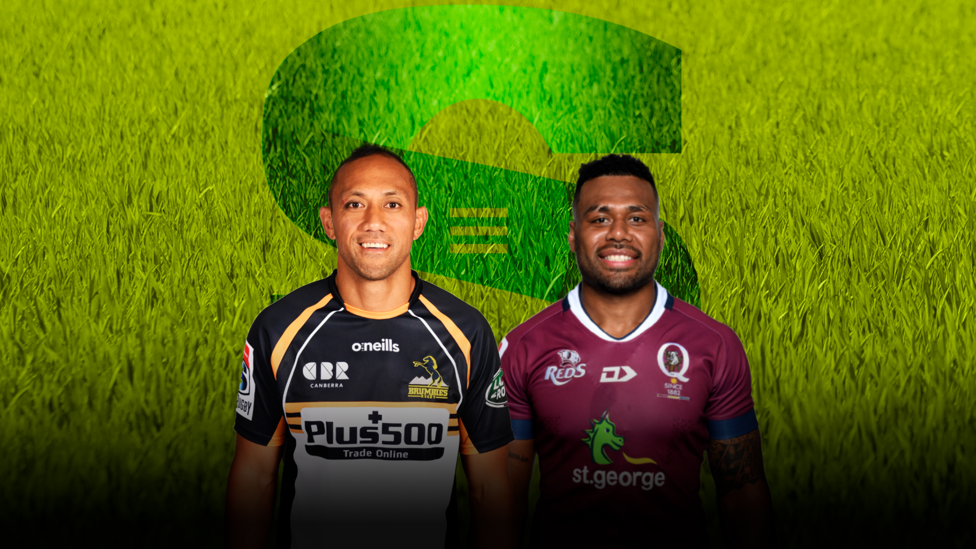 Reds v Brumbies prediction