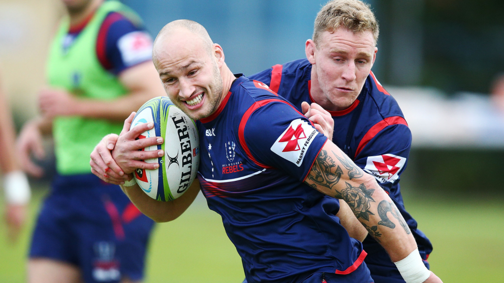 Rebels star free to face Stormers