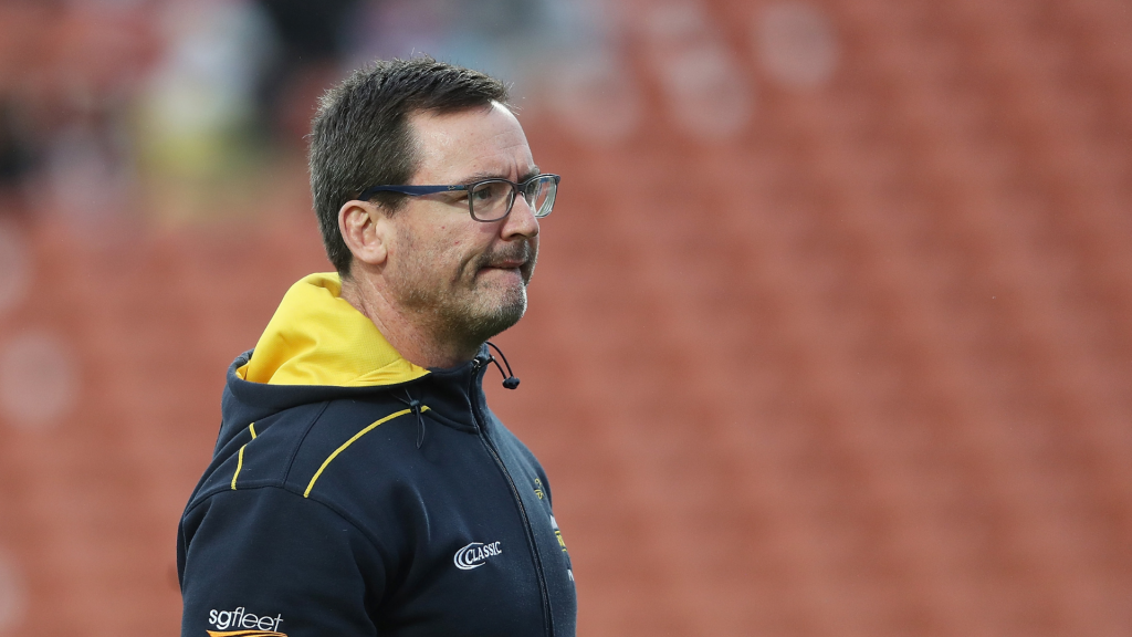 Aussie side embrace early Super Rugby start