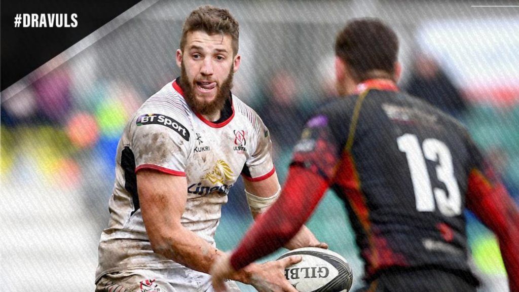 Ulster dig deep to beat Dragons