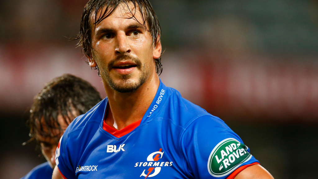UPDATE: Etzebeth could face Hurricanes