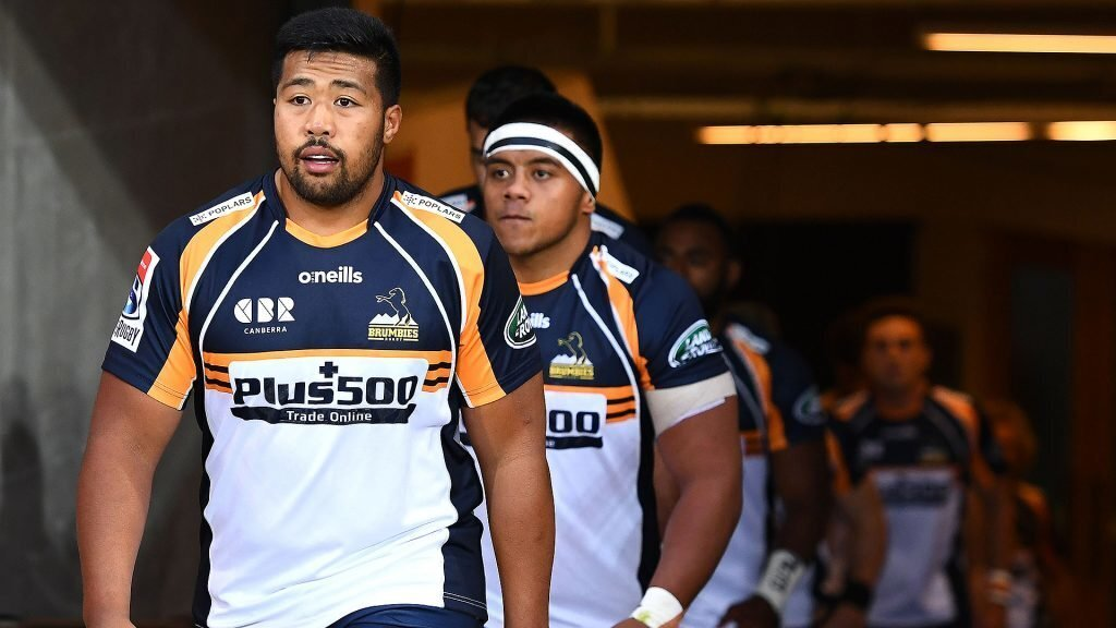 Bushfires no excuse for Brumbies