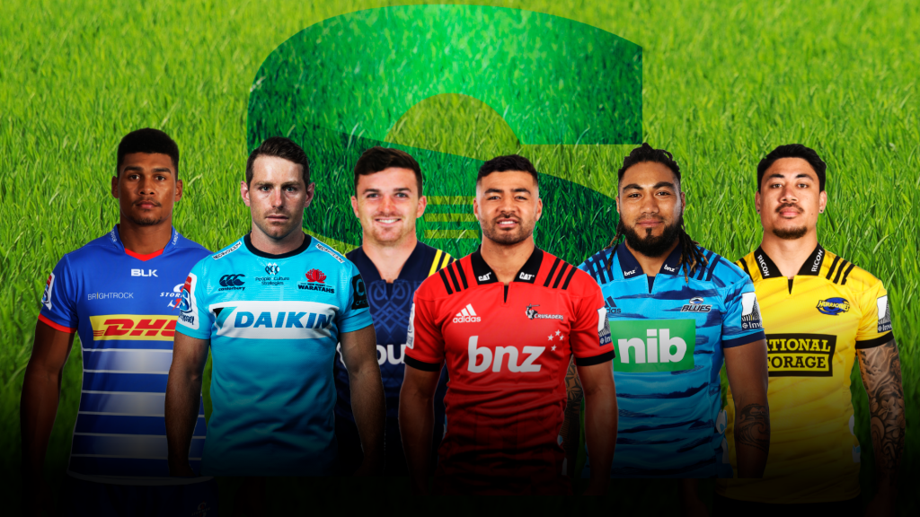 Preview: Super Rugby, Round Six - Part One