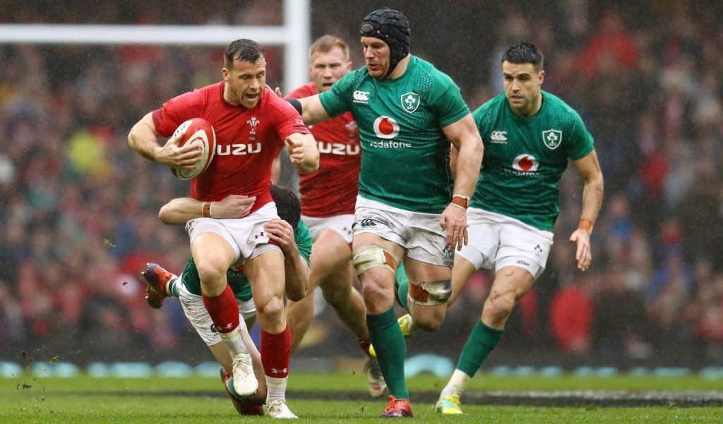 Wales take 2019 Six Nations Grand Slam after hammering Ireland