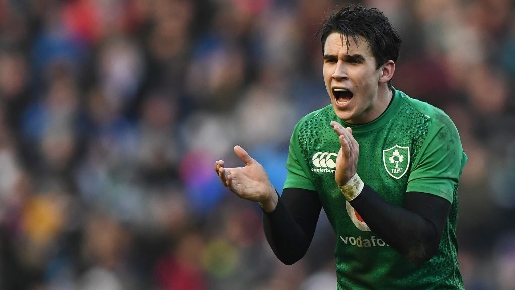 Munster and Ireland make investment in future