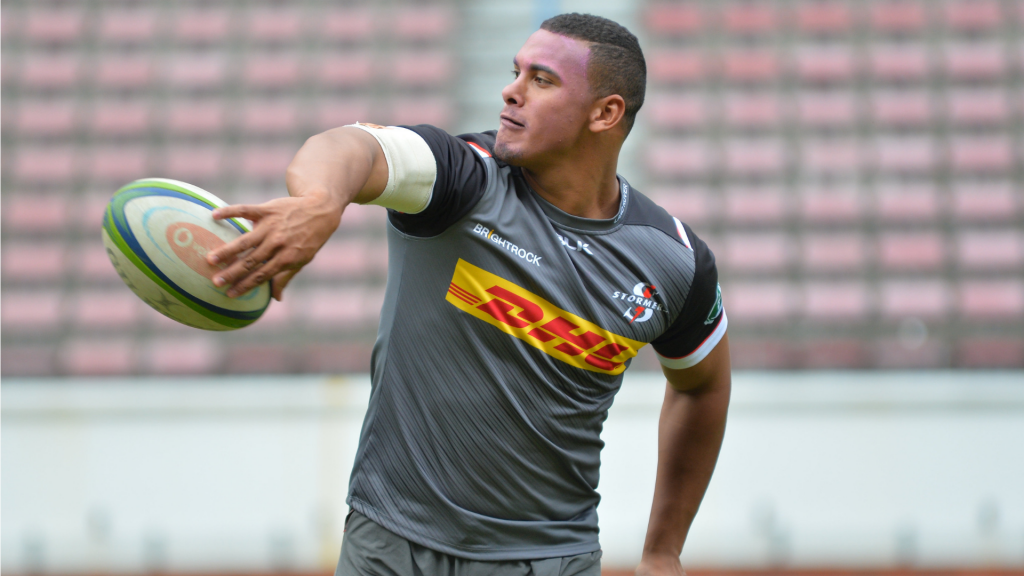 Stormers change four for Jagaures showdown