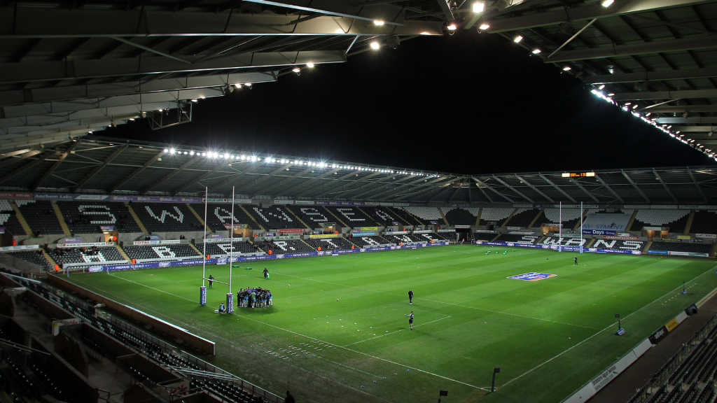 Ospreys chairman resigns amid proposed merger