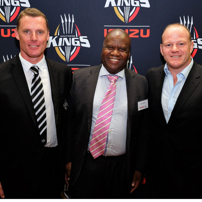 Loyiso Dotwana Southern Kings