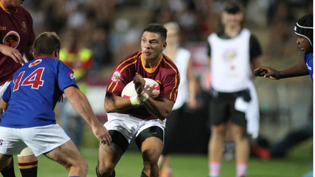 Varsity Cup: Maties back on top