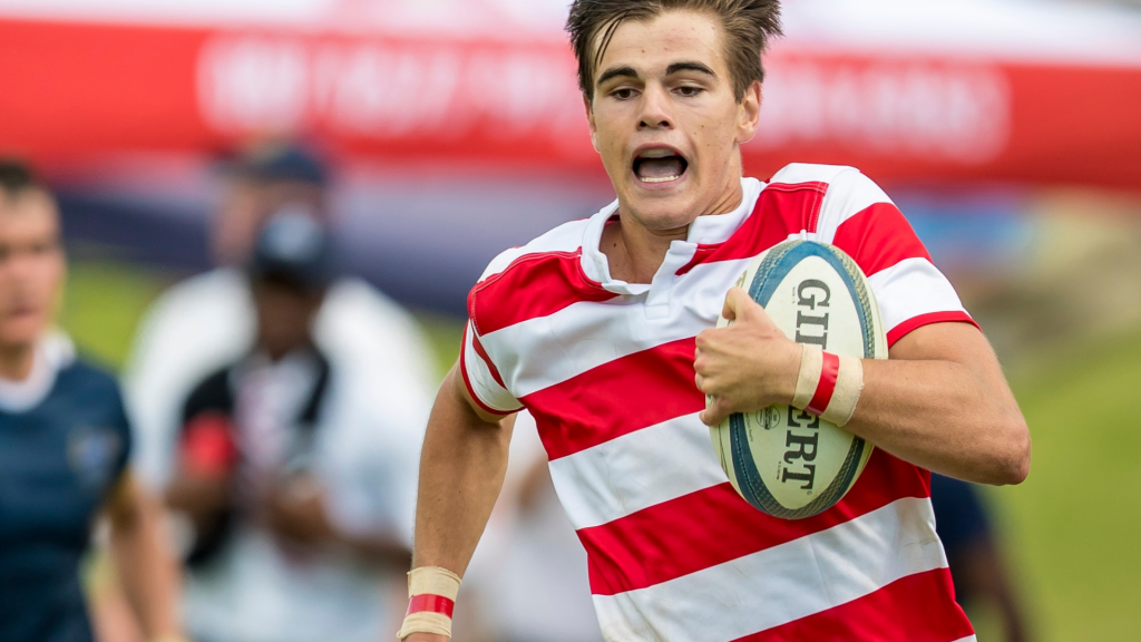 Michaelhouse Kicks Off Rugby Season