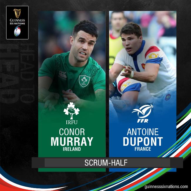 Murray v Dupont