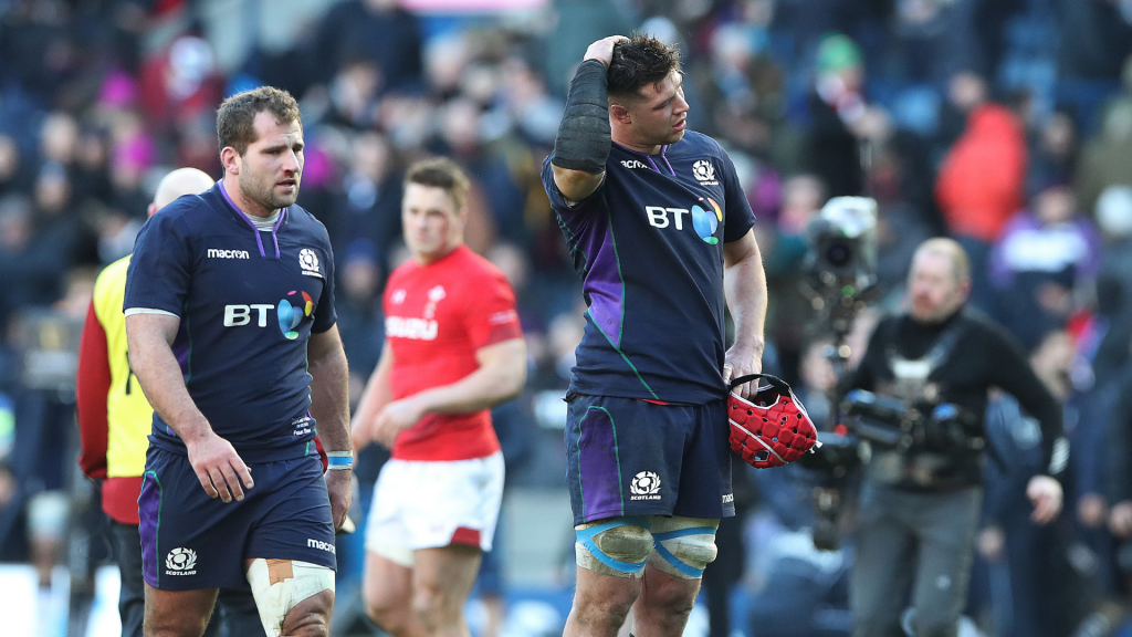 Player Ratings: A tale of two halves