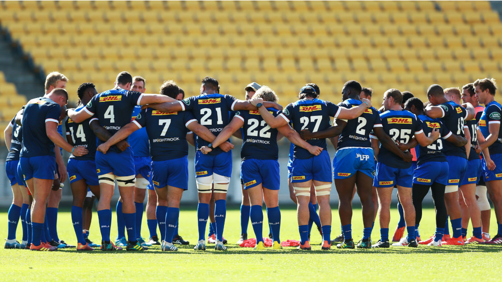 AUDIO: Stormers 'reveal' their soccer and potato-throwing skills