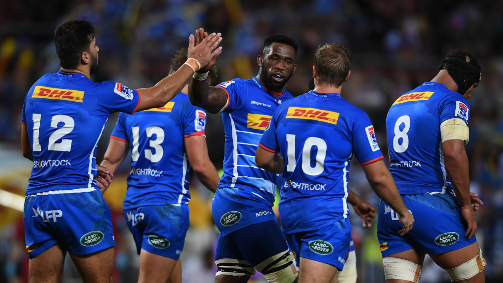 Stormers change three for Hurricanes