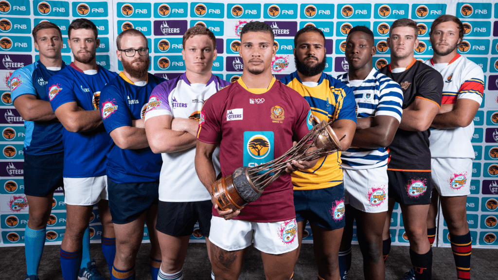 PREVIEW: Varsity Cup, Round Eight