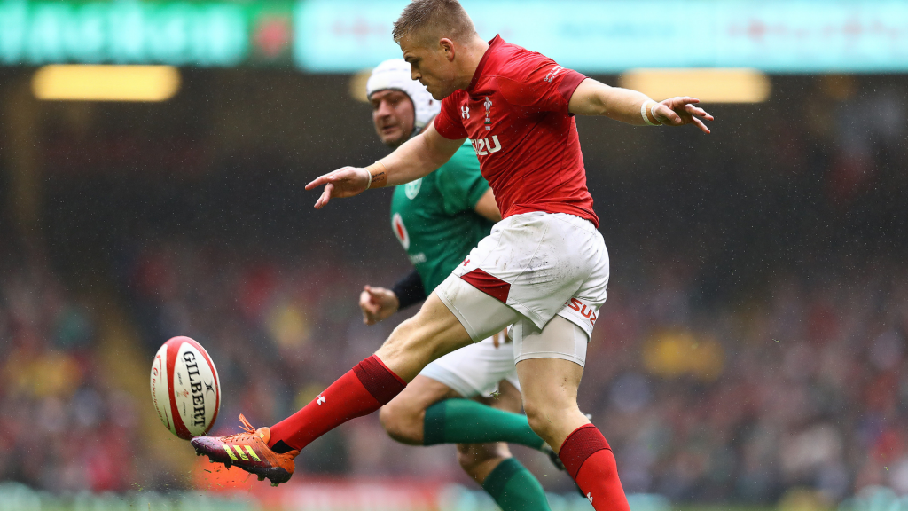 Wales star tired of dealing with regional turmoil