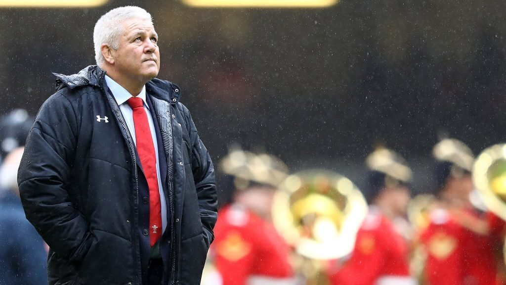 Deal agreed for Lions coaching job