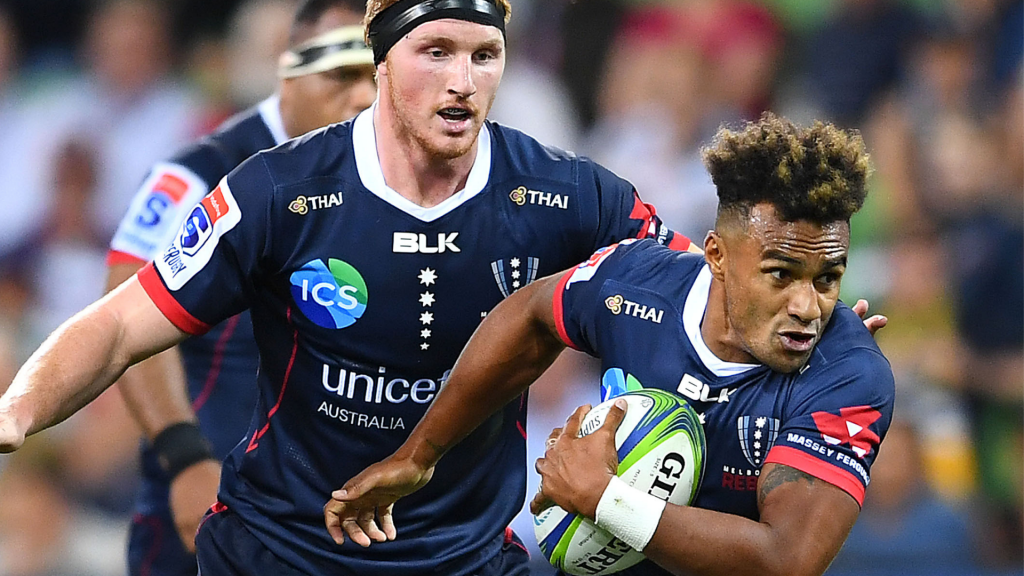 Gutsy Rebels stage stunning comeback to beat Brumbies