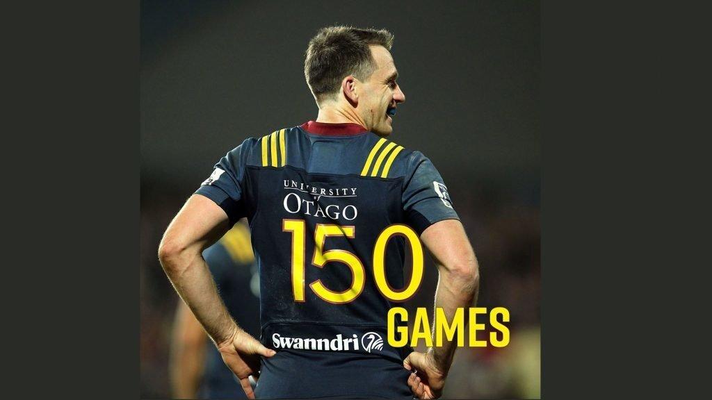 Highlander #160 gets 150