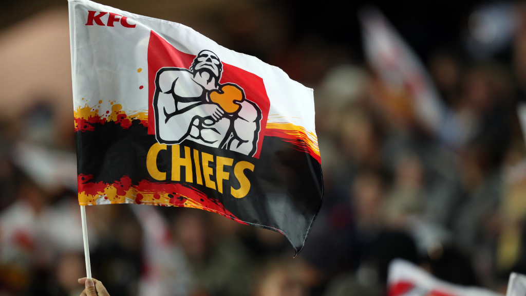 Chiefs lock in 'talented' No.9