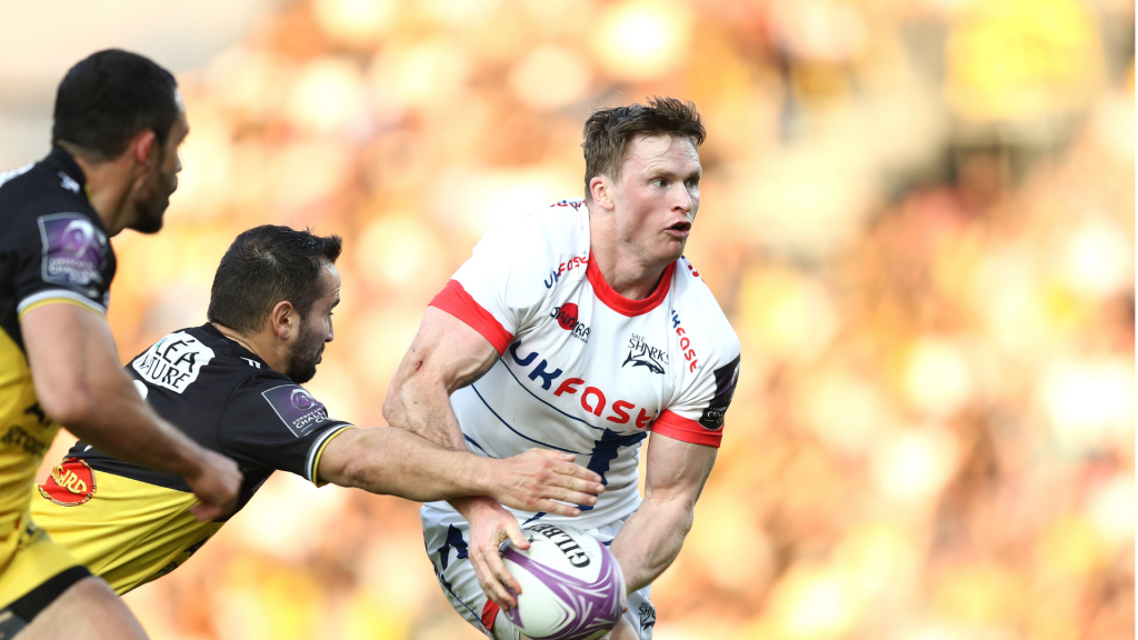 La Rochelle book spot in Challenge Cup Final