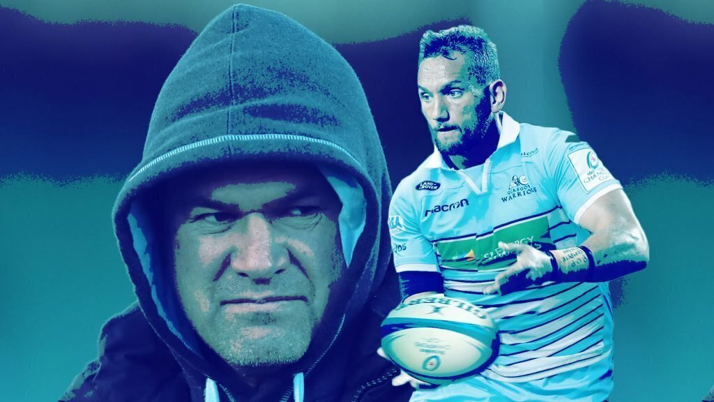 The curious case of Cruden