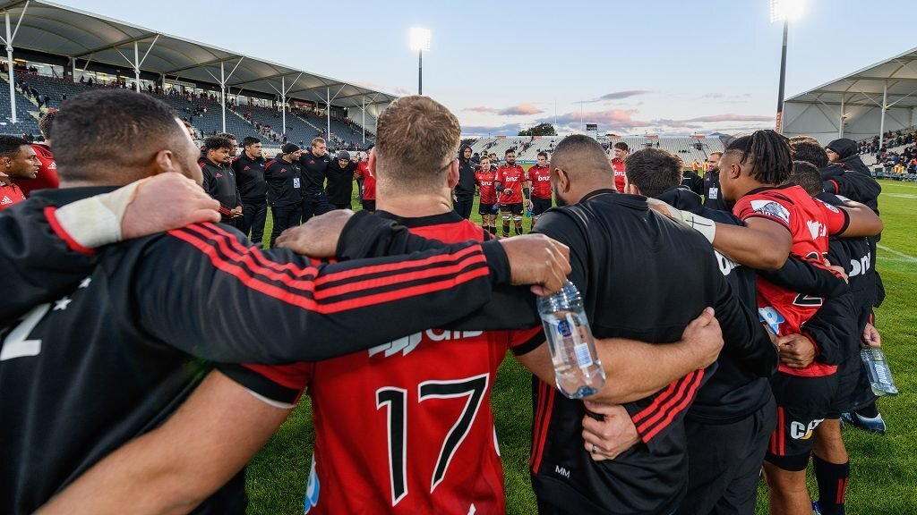 Preview: Super Rugby, Round Nine - Part One