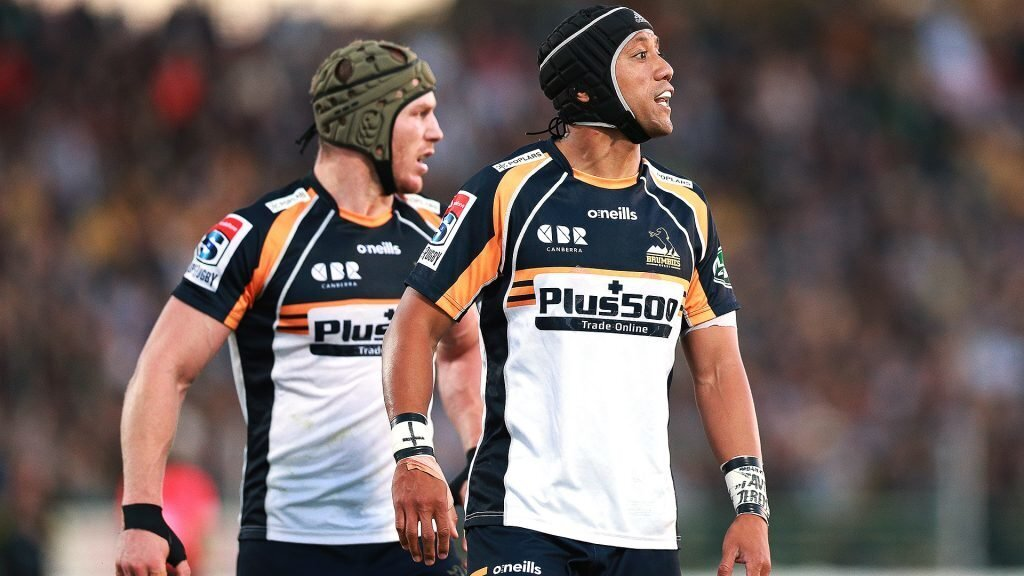 Brumbies 'switched on' for Lions