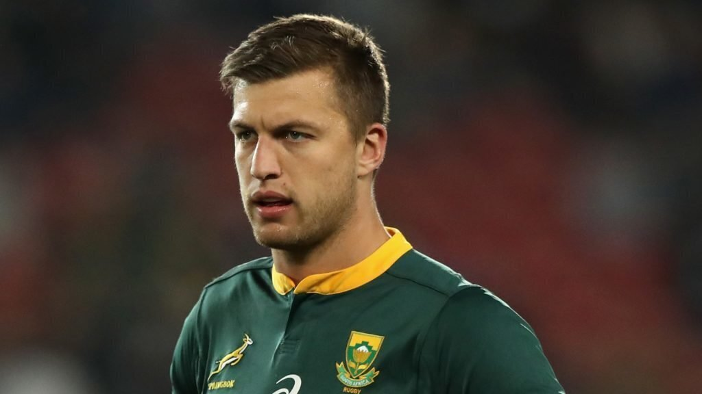 Bok on French club's wanted list