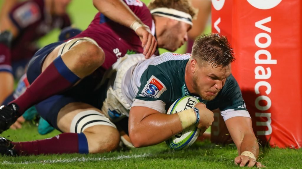 VOTE NOW: SA Team of the Week