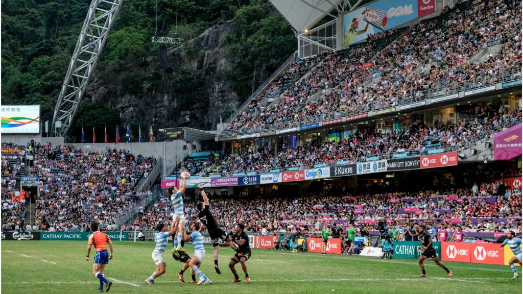 How humble Hong Kong Sevens shaped world rugby