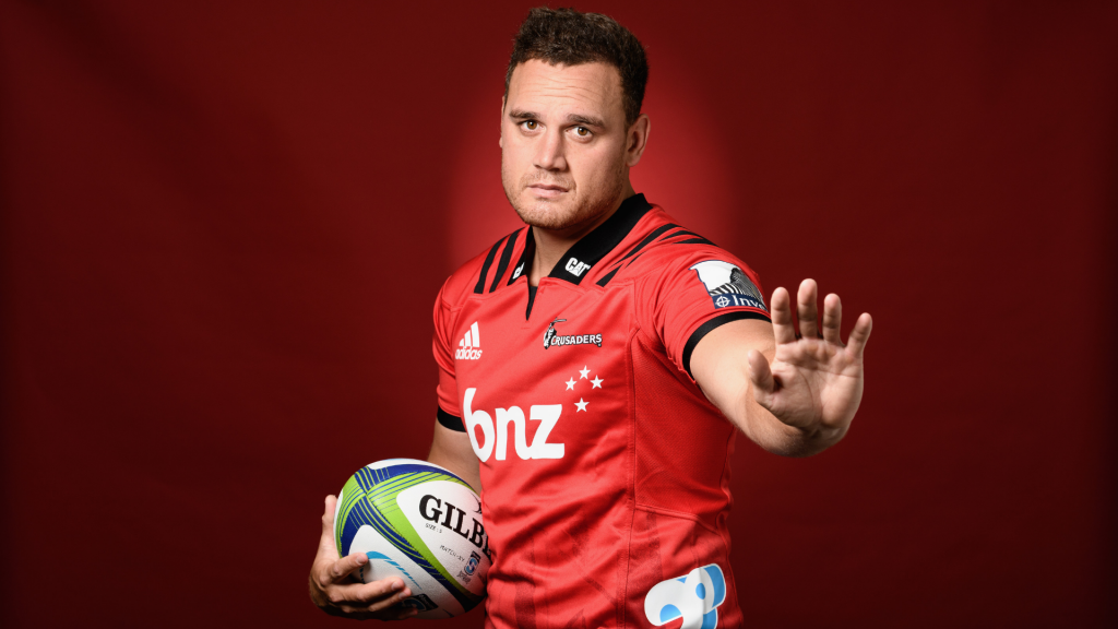 'I hated rugby': Dagg opens up on mental health