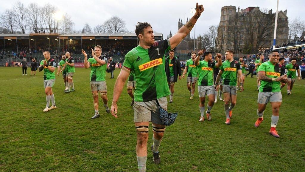 'True warrior' calls it quits