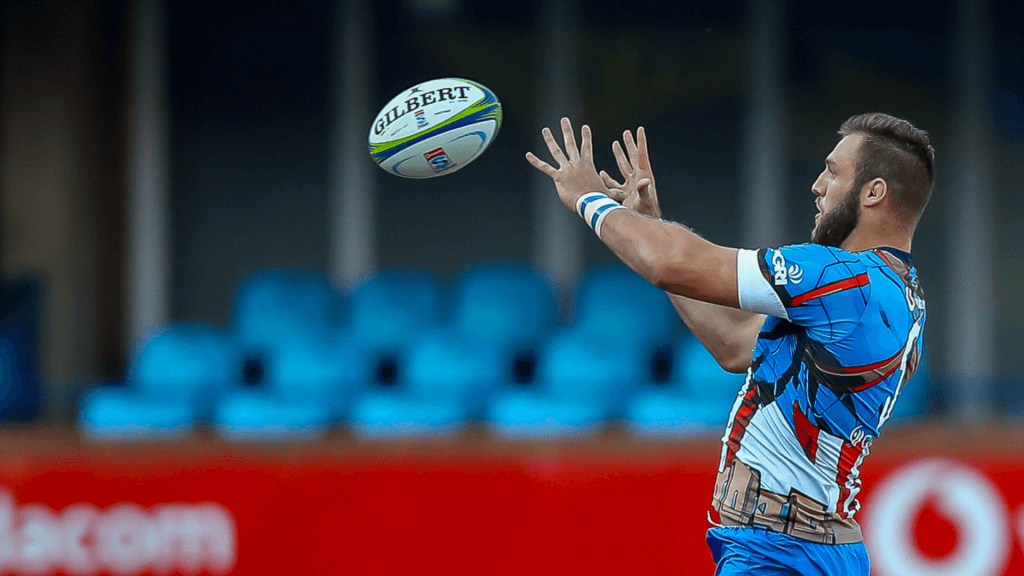 VIDEO: Bulls get another Bok back from abroad