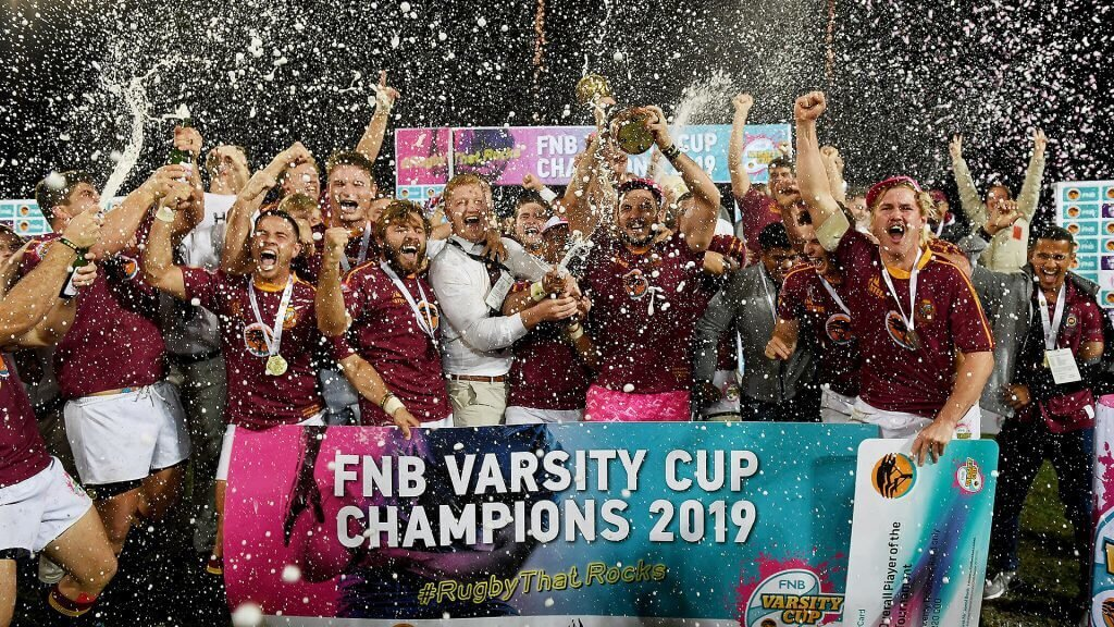MATIES BEAT UP-TUKS TO WIN BACK-TO-BACK VARSITY CUP TITLES