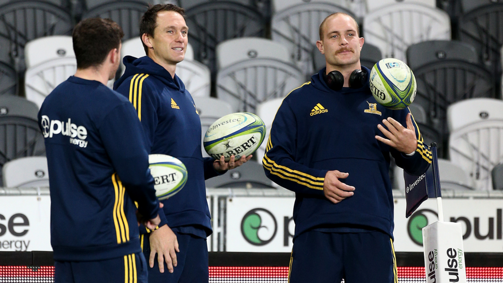 Highlanders lose 'quality' utility back