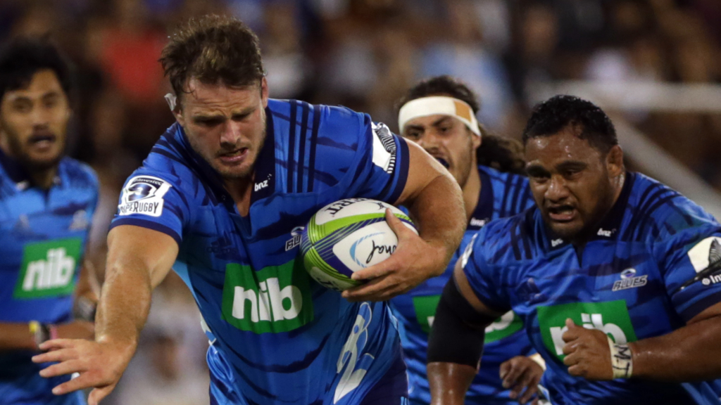 Blues hooker signs for Warriors