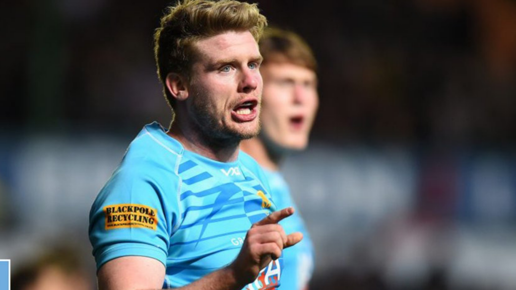 Irish hooker commits to Worcester