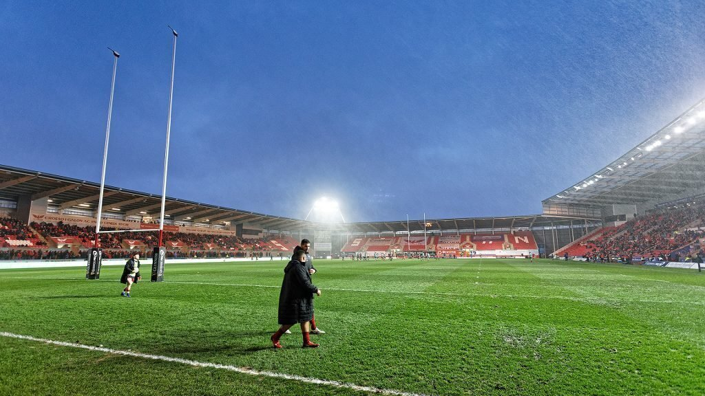 Scarlets unveil three new signings